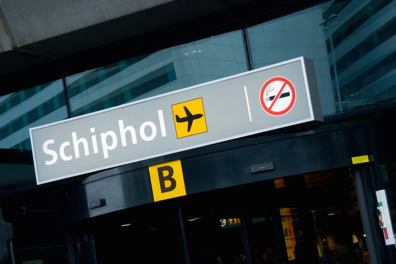 Taxi hoofddorp Schiphol Service