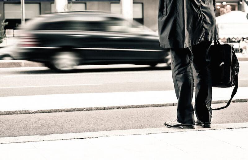 Zakelijk vervoer Taxi Hoofddorp